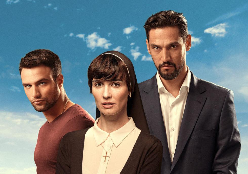 Perdóname Señor, nueva serie de Telecinco con Paz Vega
