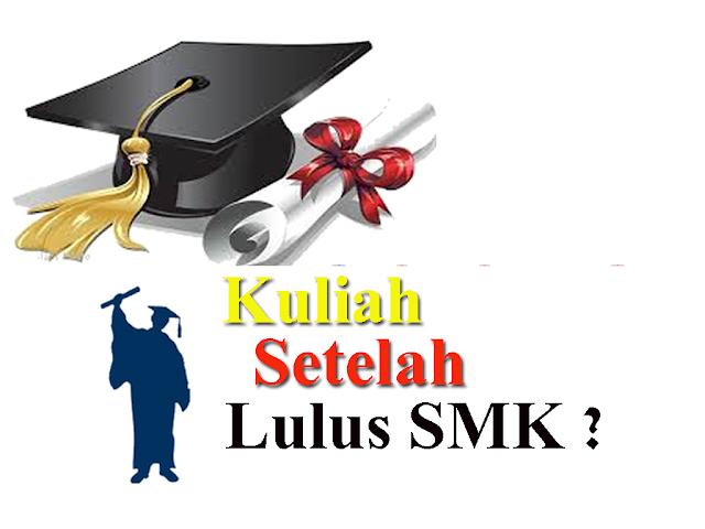 Kuliah jurusan apa yang pas untuk SMK jurusan TKJ?