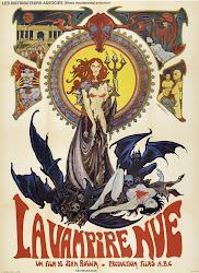 La vampiresa desnuda (1970) Descargar y ver Online Gratis