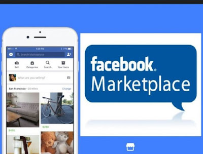 Facebook Marketplace Buy And Sell | Tips for selling items on Facebook marketplace