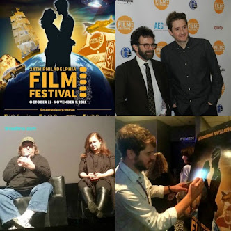 24TH PHILADELPHIA FILM FESTIVAL