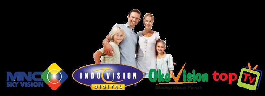 Cara Memasang Indovision Jayapura