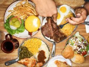 Makanan Ini dapat Manambah Berat Badan dengan Cepat