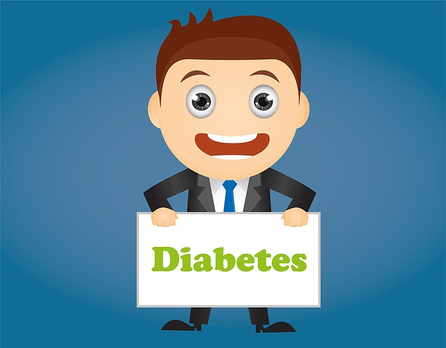 A Story of Diabetes Patients about Food effect on diabetes.