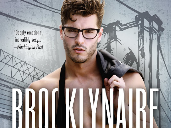 Brooklynaire by Sarina Bowen | Review + Excerpt