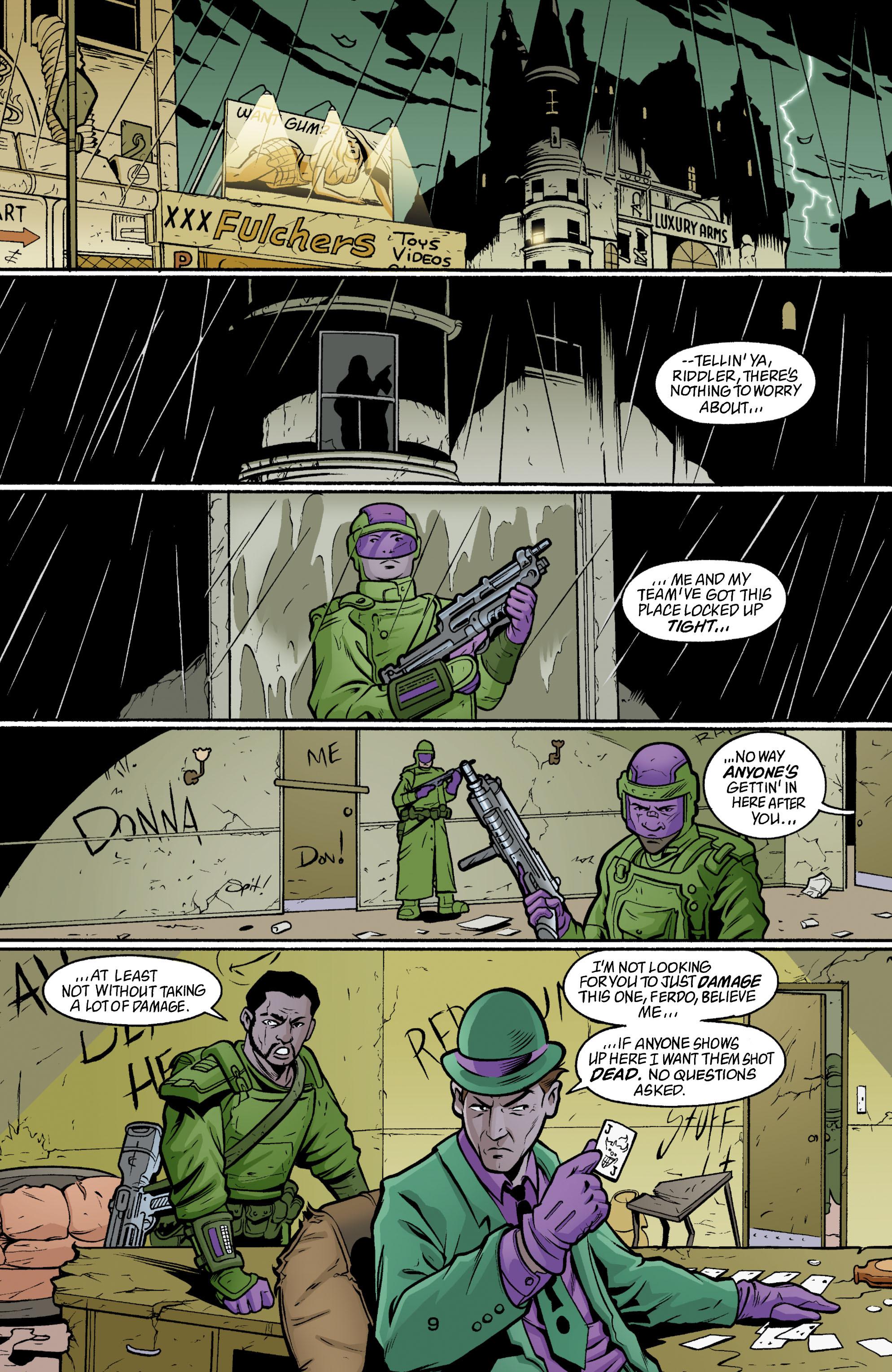 Detective Comics (1937) 780 Page 9