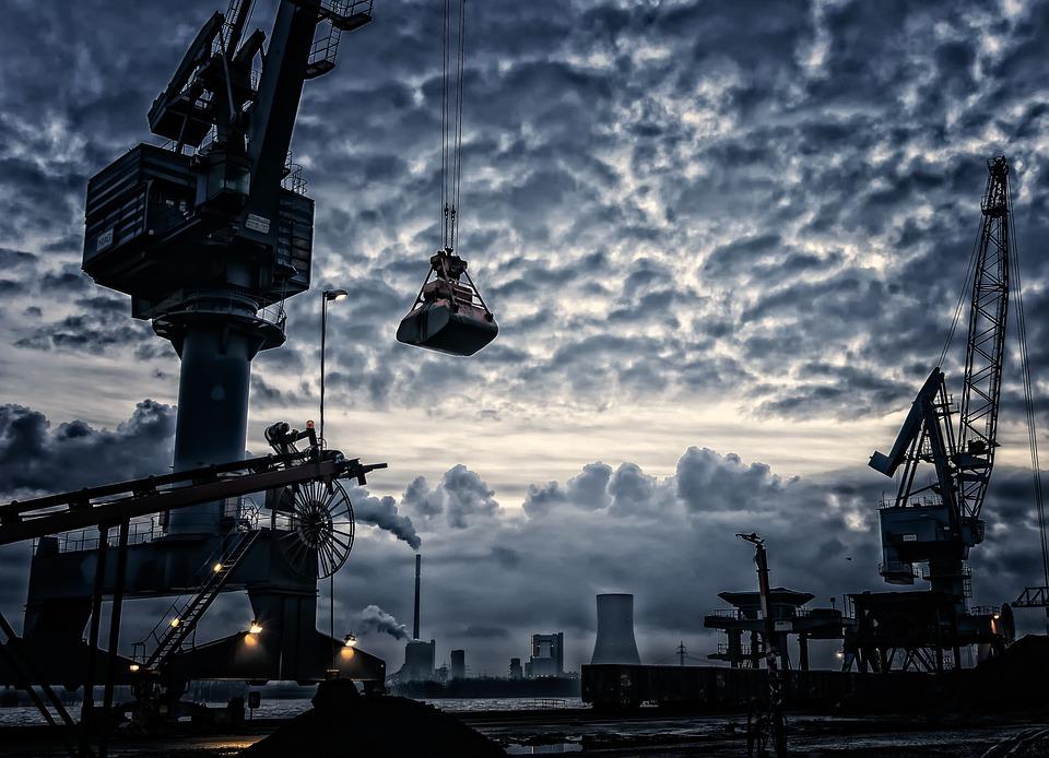 Petrol Tükenirse Neler Olacak Hiç Düşündünüz Mü?
