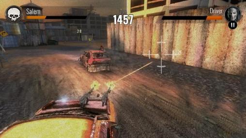 dead race games