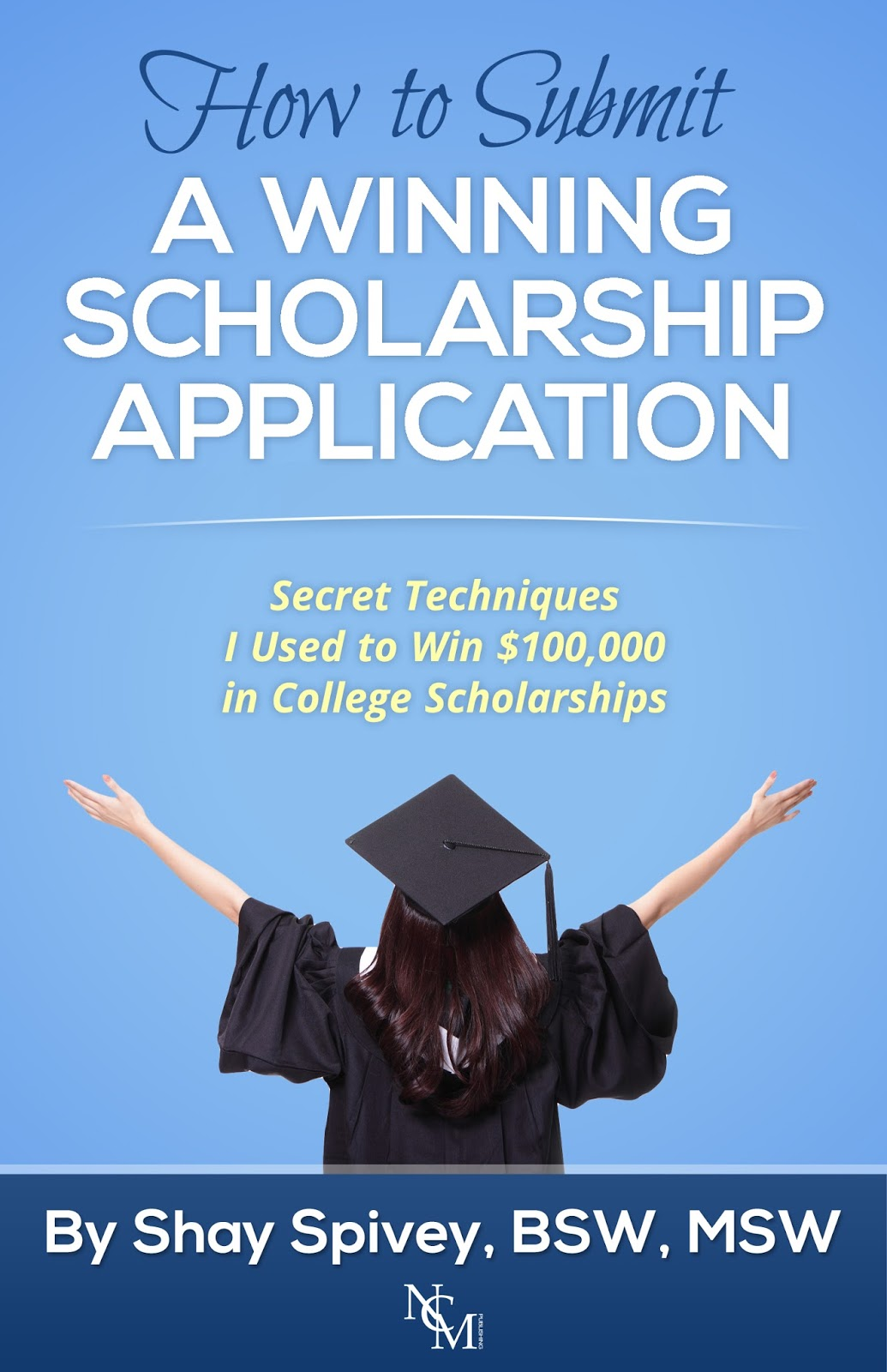 application for a scholarship