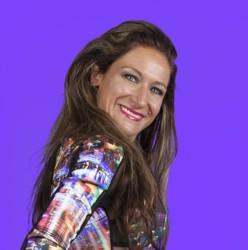 Big Brother Housemates Jemima Slade