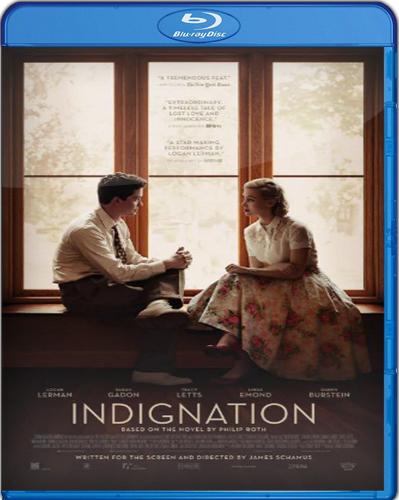 Indignation [2016] [BD25] [Subtitulado]