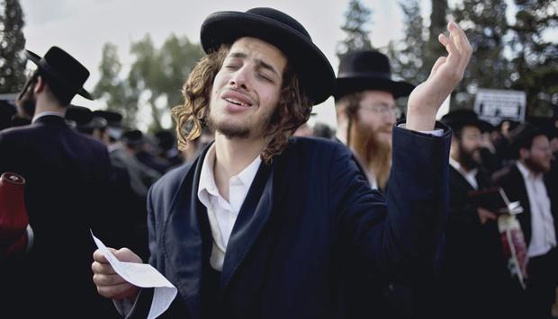 Image result for 5 Janji Yang Diingkari Kaum Yahudi