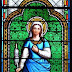 Saint Genevieve, Virgin