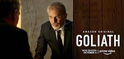 Goliath Season 3 Poster 4
