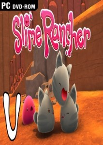 Download Slime Rancher v0.4.0b PC Game Free