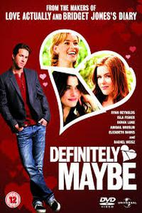 Download Definitely Maybe (2008) Movie (Dual Audio) (Hindi-English) 480p-720p-1080p | BrRip