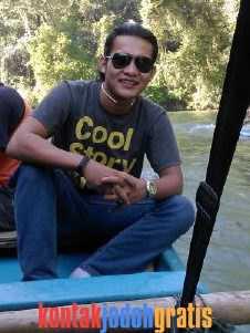 Cari jodoh waniita sederhana yang bisa menerima apa adanya Achmad Fachdiat Jawa Barat