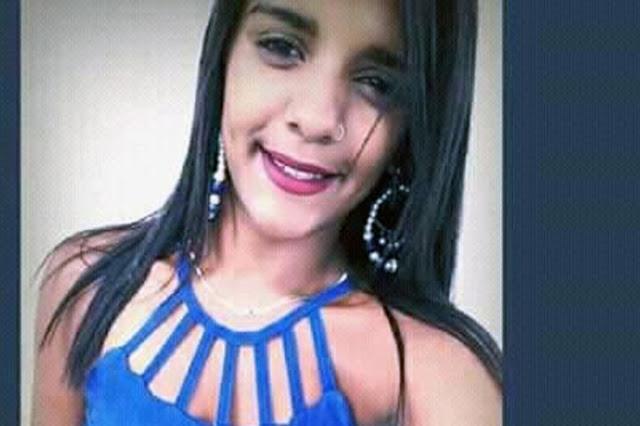 Jovem desaparecida é achada morta com mãos e pés amarrados...