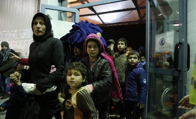 Η Γερμανία επαναπροωθεί 3.000 πρόσφυγες στην Κρήτη;