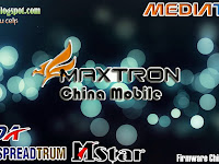 Firmware China Maxtron
