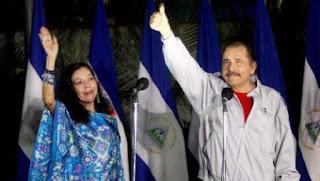 El líder sandinista fue reelegido esta madrugada por amplia mayoría, en un proceso cuestionado y con escasa participación popular.