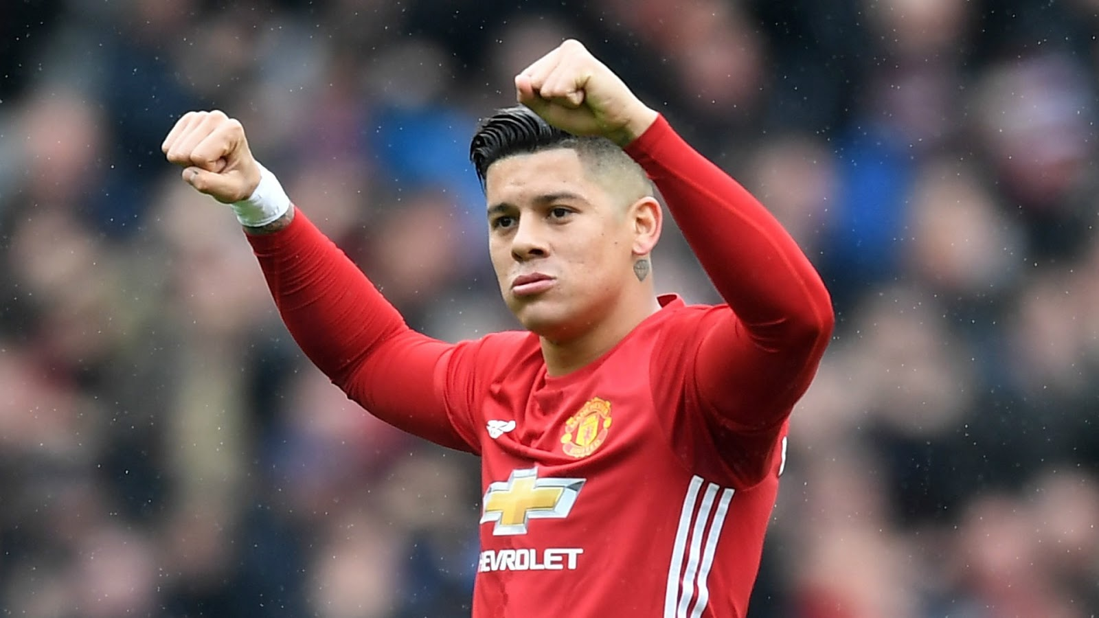 Marcos Rojo (Manchester United-ING)