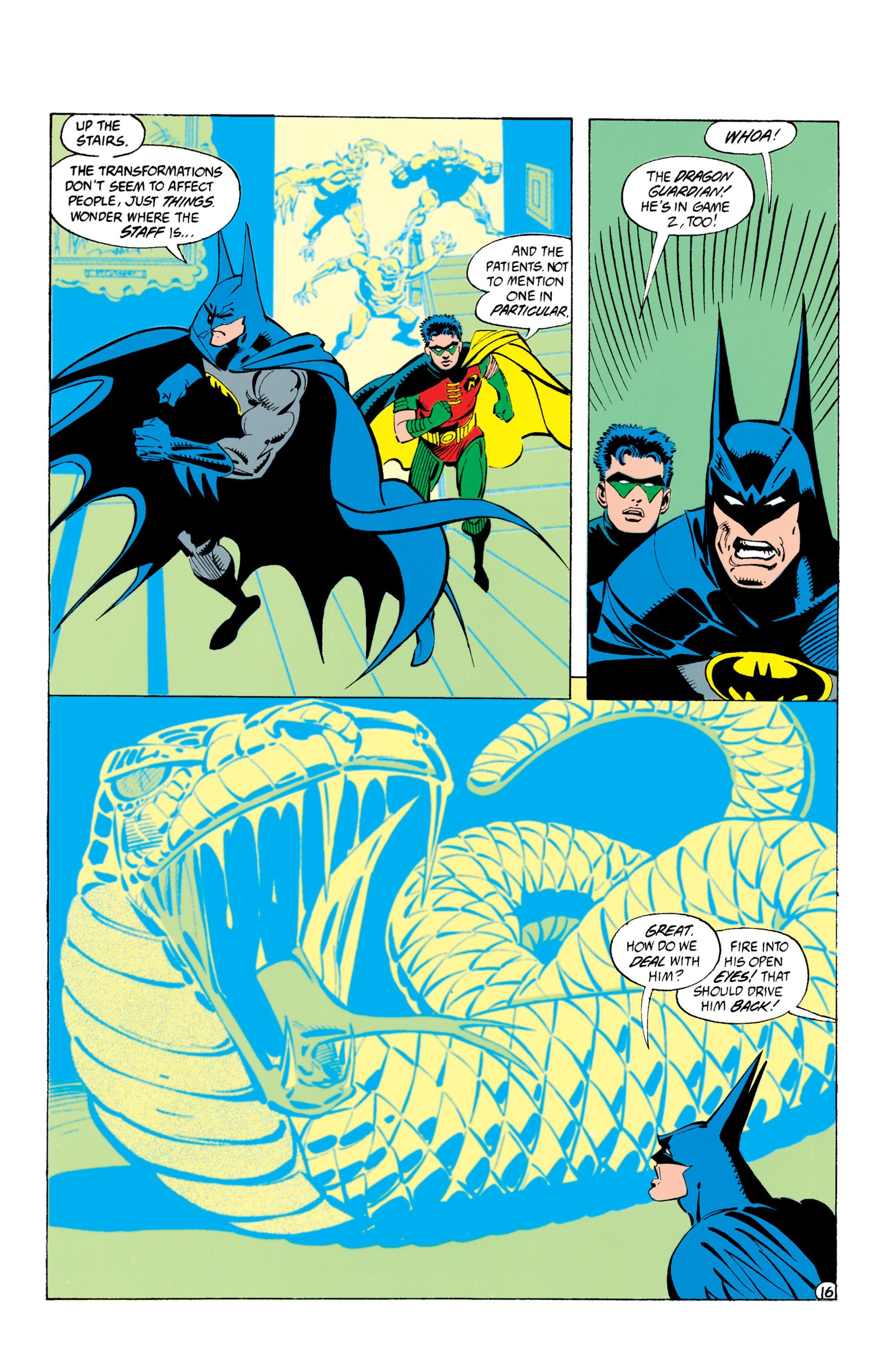 Detective Comics (1937) 636 Page 15