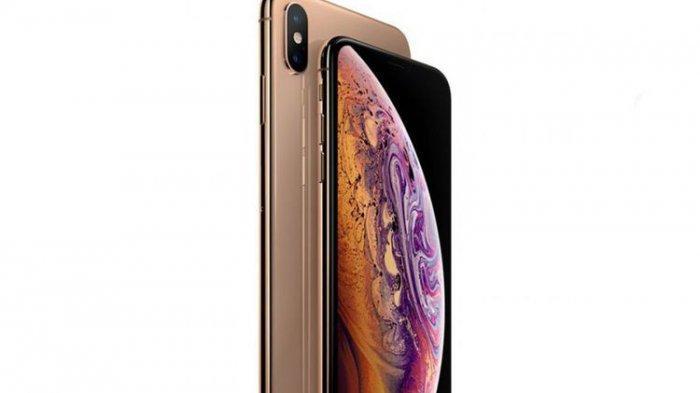 Iphone 5G Bakal Hadir di Tahun 2020?