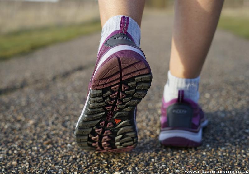 KEEN Footwear - Terradora Ethos for Women