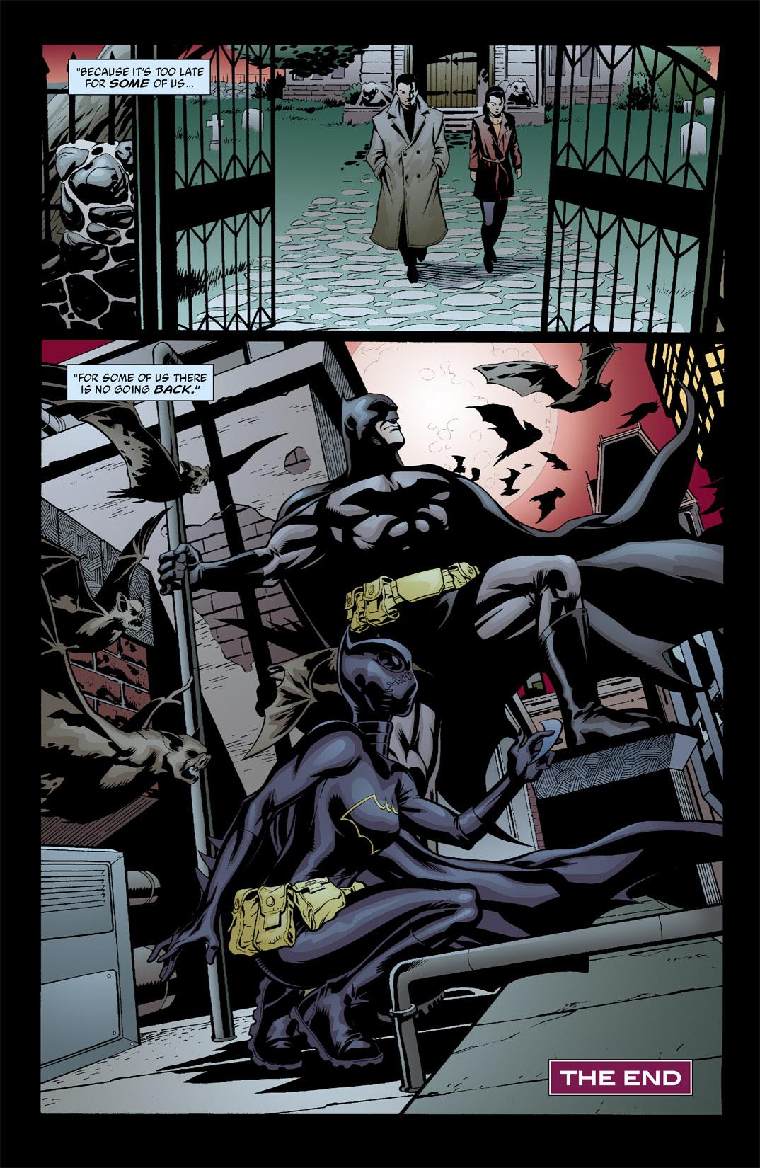 Detective Comics (1937) 790 Page 22
