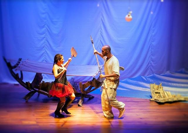 Abu Gosh 53rd Festival Shavuot 2018