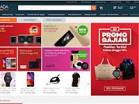 Cara Order Atau Belanja Online Di Lazada Dengan Mudah dan Aman