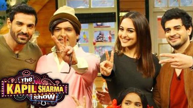 Kapil Sharma Show 01 Oct 2016 HDTV Download