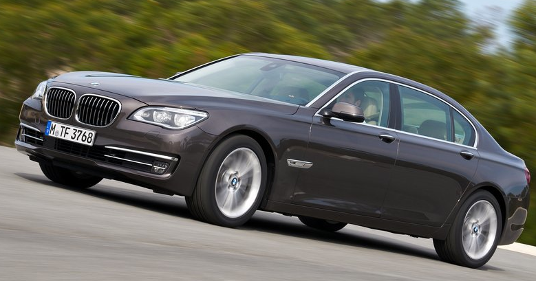 Luxury Vehicle: Large Luxury Car Sales And Large Luxury SUV Sales In