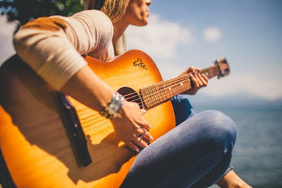 4 Highly Favored Musical Instruments