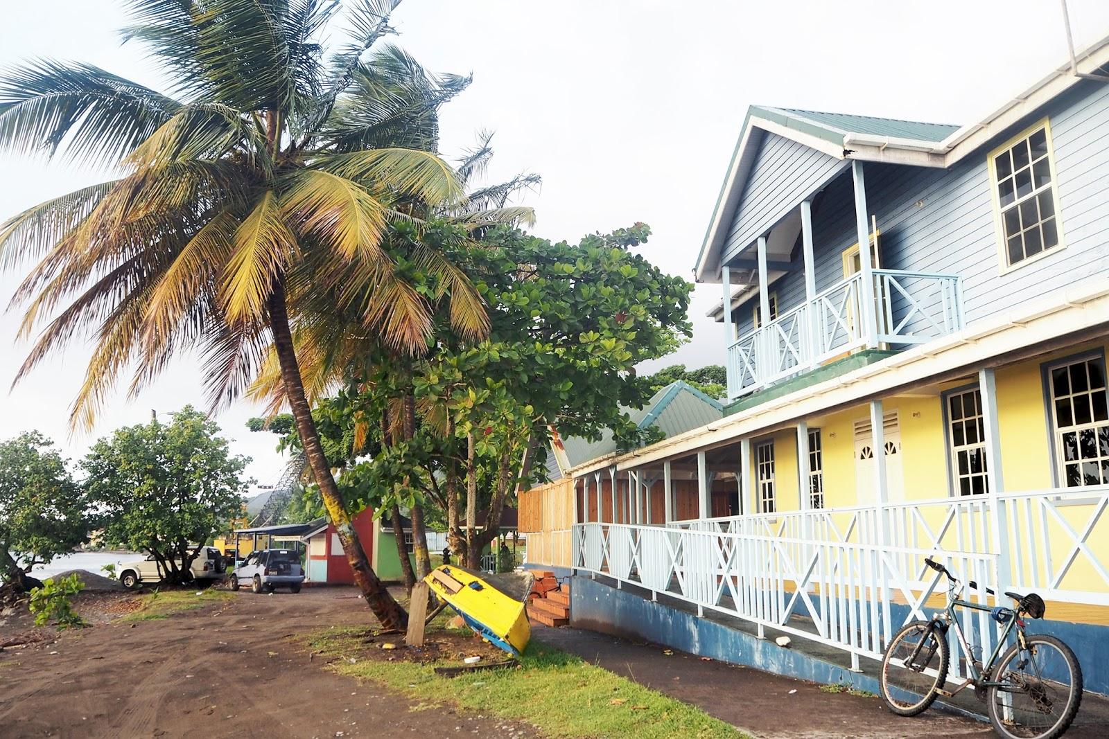 Dominique île