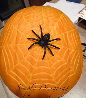Dremel 09 Pumpkin Carving with a DREMEL 31