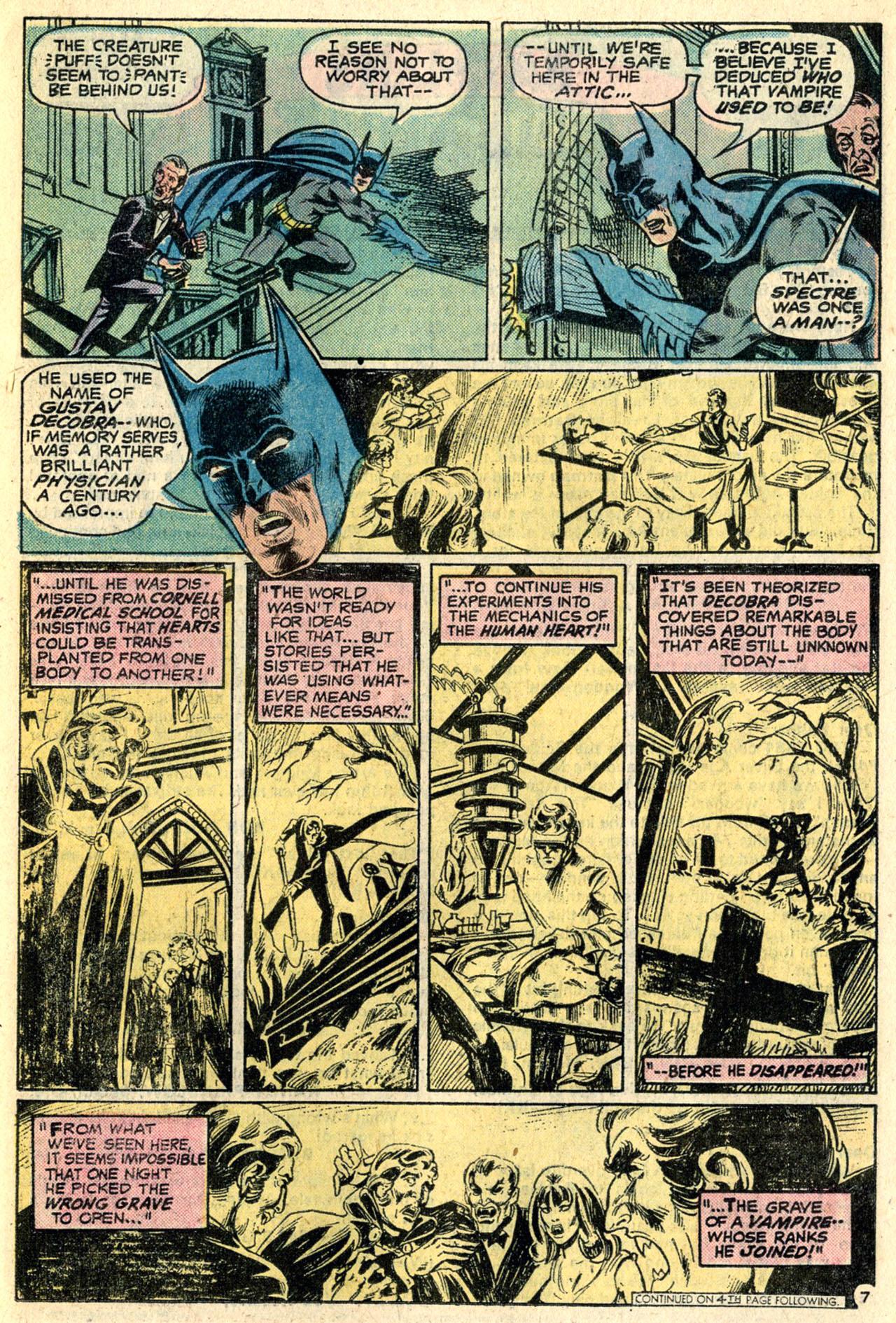 Detective Comics (1937) 455 Page 10