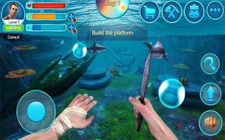 Ocean Survival 3D - 2 v2.5