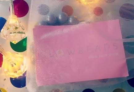 , Glowbeads Bracelet- Let them glow, Let them glow, Let them Glow!