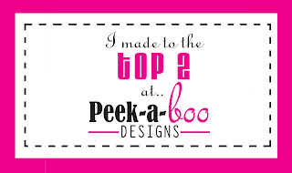 Peek-A-Boo Designs