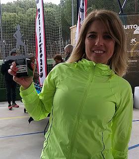 Atletismo Aranjuez Las Dehesas