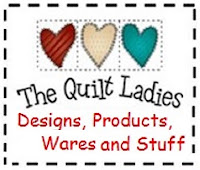 The Quilt Ladies Etsy Store of Quilt Pattern Books