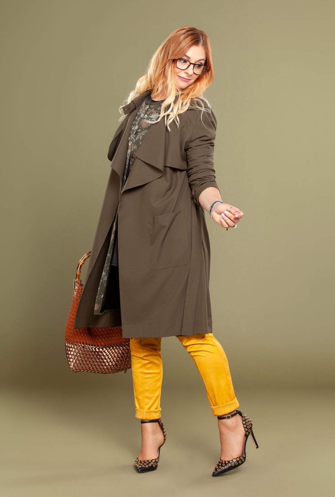 Sarah Kern Kollektion für Channel21, Herbst