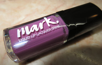 Mark Liquid Lip Lacquer da Avon