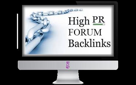 Jadikan Forum Sebagai Sumber Backlink