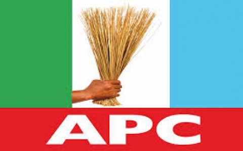 BREAKING: APC Postpones Governorship Primary In Ogun