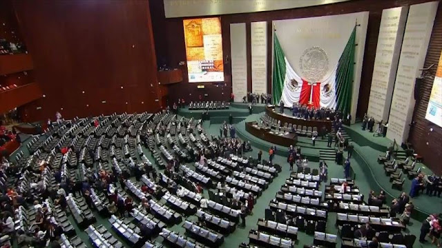 México abre archivos secretos sobre violaciones a DDHH