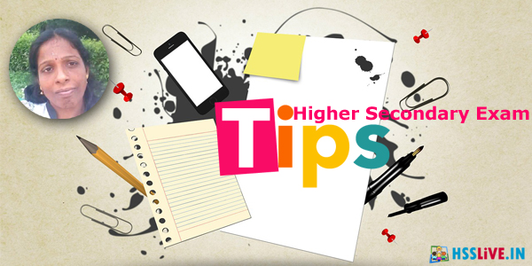 Higher Secondary English Exam Tips for Students | HSSLiVE IN