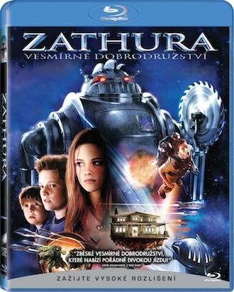 Zathura A Space Adventure 2005 Hindi Dubbed 720p BRRip 500MB